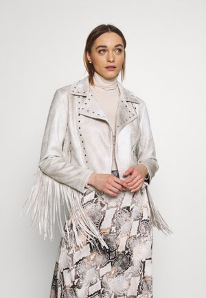 CHAQ WESTCHESTER - Summer jacket - crudo