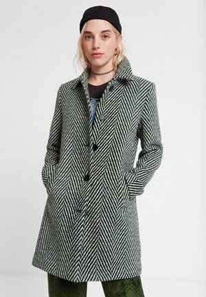 ABRIG VIENA - Short coat - green
