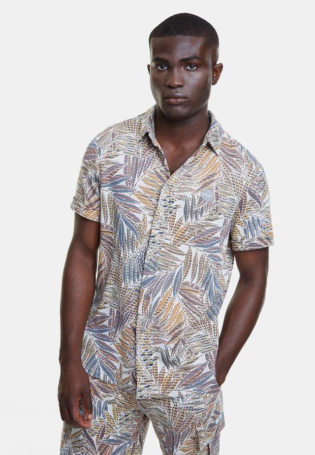 CAM_CONWAY - Camisa - multi-coloured
