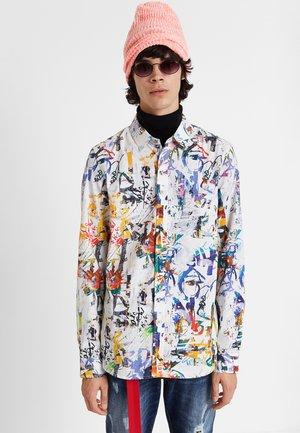 DAVID - Camisa - multicolour