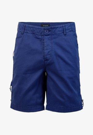MAX - Shorts - blue
