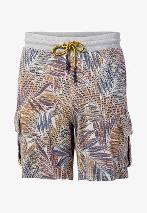 MEVILLE - Shorts - multi-coloured