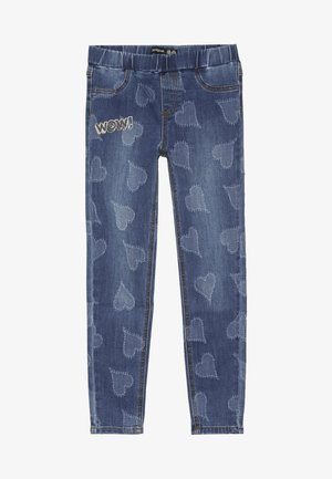 GOMEZ - Jeans slim fit - jeans vaquero