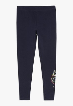 LEGGING SOCRATES - Leggings - Trousers - navy
