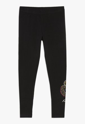 LEGGING SOCRATES - Leggings - black