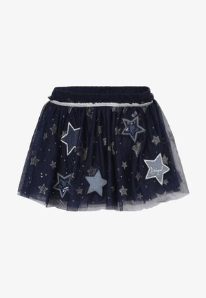 STAR - Minirock - navy