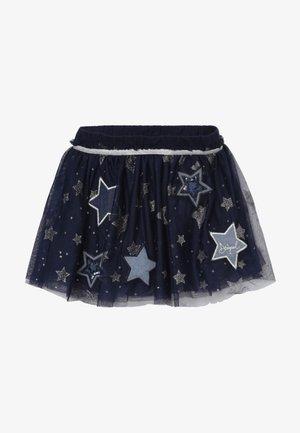 STAR - Minisukně - navy
