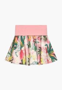 Desigual - BISMARCK - A-line skirt - rosa palido - 1