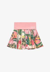 Desigual - BISMARCK - A-line skirt - rosa palido - 2