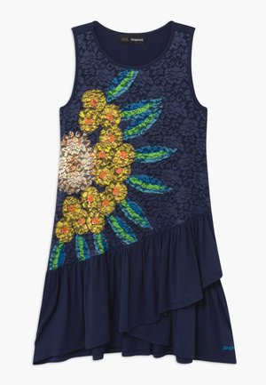 JIUTEPEC - Day dress - navy