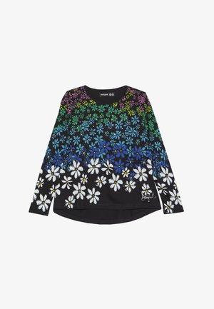 BIRMINGHAM - Långärmad tröja - black