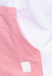 Desigual - FLORIDA - Zip-up hoodie - rosa helado - 2