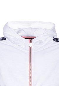 Desigual - FLORIDA - Zip-up hoodie - rosa helado - 3
