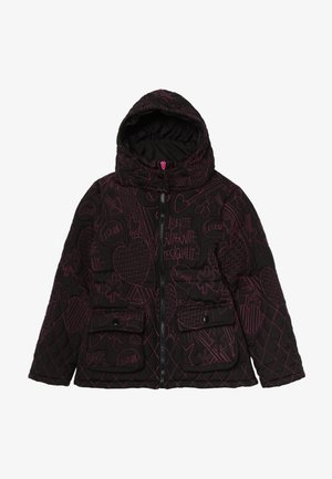 CLEMENTINA - Winter jacket - black