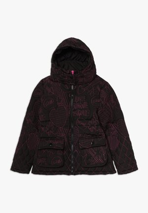 CLEMENTINA - Winter jacket - black