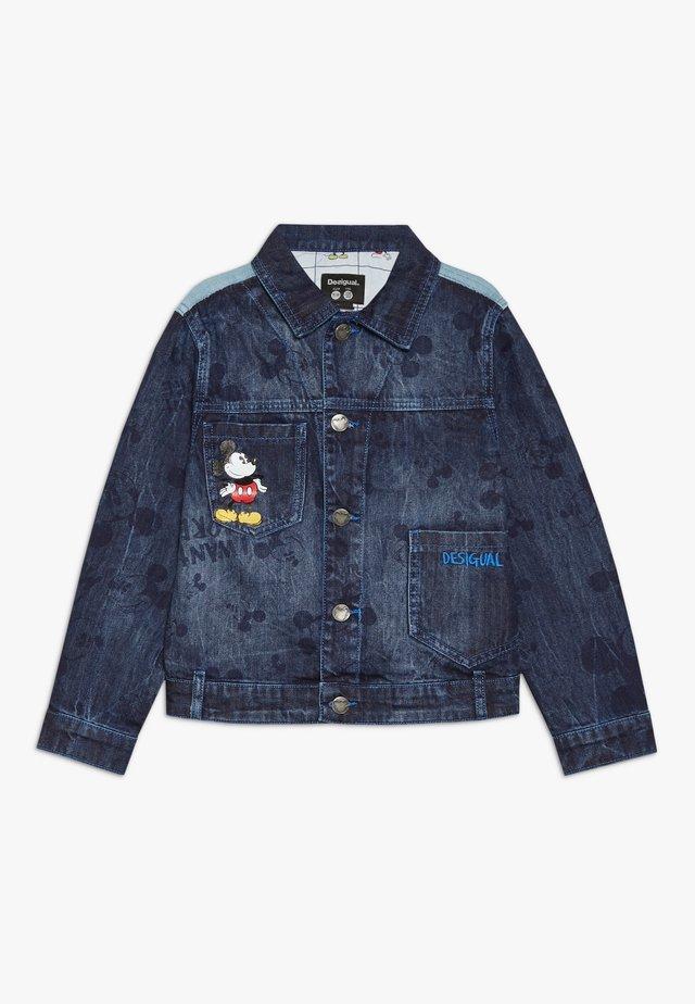 CHAQ MICKEY - Spijkerjas - jeans claro