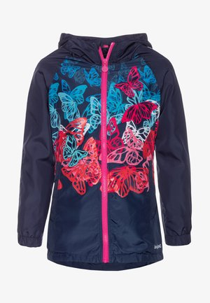 CHAQ FRESAS - Light jacket - navy