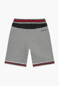 Desigual - STREET - Pantalones deportivos - rojo - 1