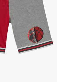 Desigual - STREET - Pantalones deportivos - rojo - 4