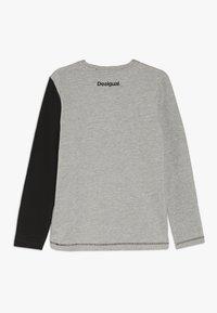 Desigual - URBANO - Longsleeve - gris vigore claro - 1