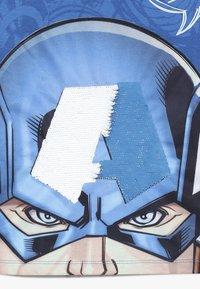 Desigual - JOHN - Långärmad tröja - diva blue - 3