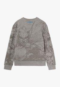 Desigual - MIGHTY - Sweater - gris vigore claro - 1