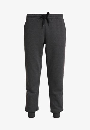 PANT TAPE PATCH - Pantalon de survêtement - gris vigore oscuro