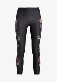 Desigual - POSITIONAL - Legging - black - 5
