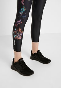 Desigual - POSITIONAL - Legging - black - 4