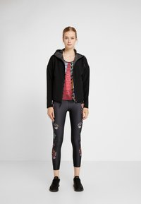 Desigual - POSITIONAL - Legging - black - 1