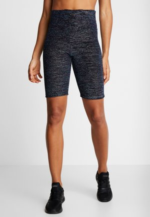 CYCLING LEGGING STUDIO - Sports shorts - azul electric