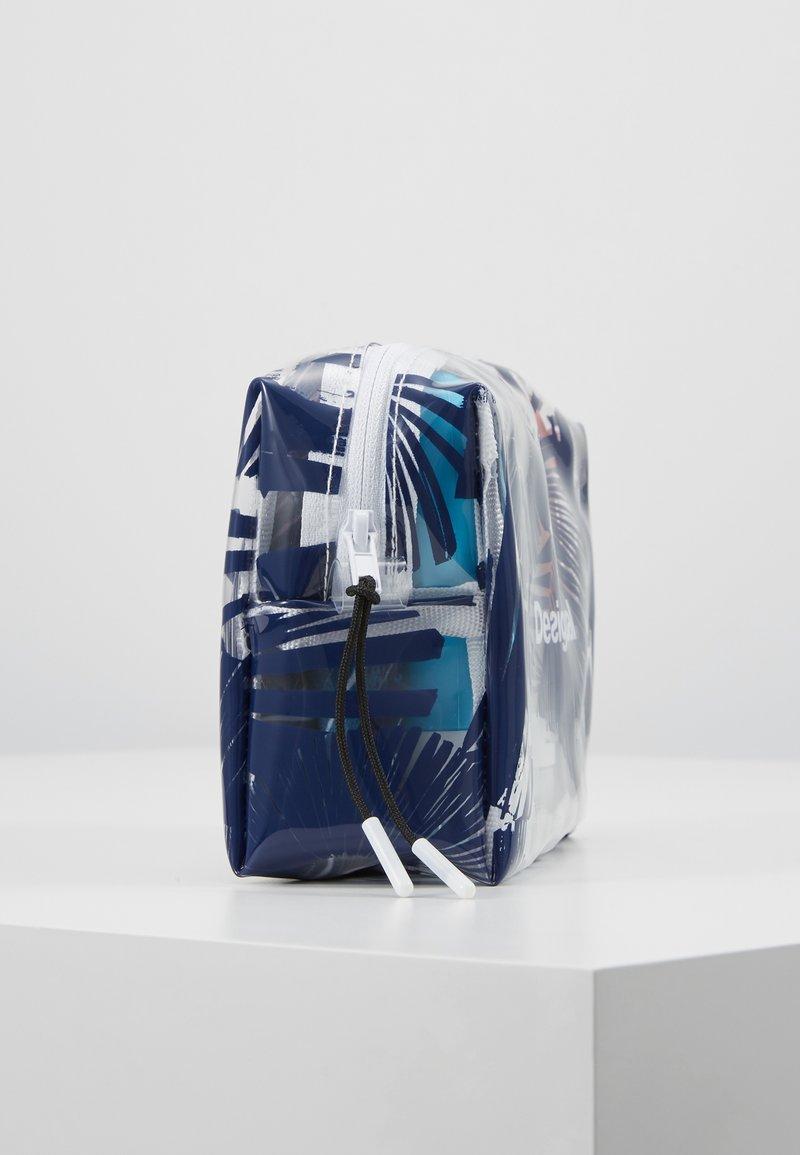 Desigual - PACK TOWEL ARTY - Accessoires - Overig - blue