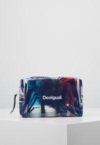Desigual - PACK TOWEL ARTY - Accessoires - Overig - blue - 1