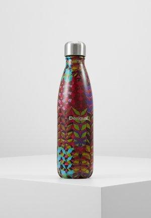 WATER BOTTLE PATCH - Drikkeflasker - rojo tierra