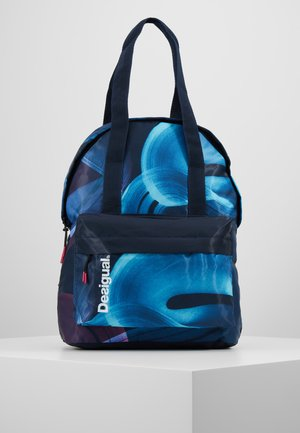 SCHOOL BAG ARTY - Batoh - blue