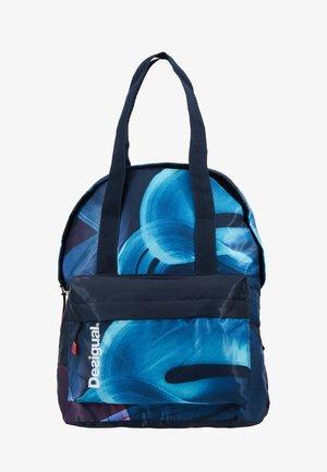 SCHOOL BAG ARTY - Rugzak - blue