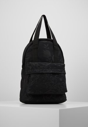 SCHOOL BAG ETHNIC - Batoh - black