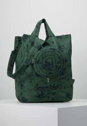 SHOPPING BAG GARDENS - Treningsbag - caqui