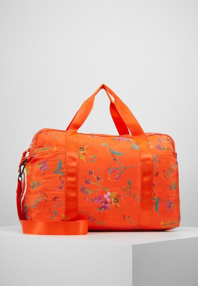 MATILDA STREET GARDENS SET - Sports bag - sunset