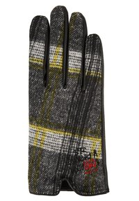 Desigual - GLOVES - Guanti - crudo