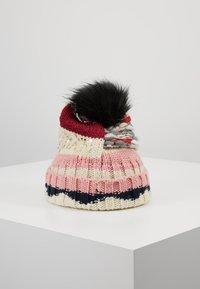 Desigual - HAT - Beanie - rosa helado - 2