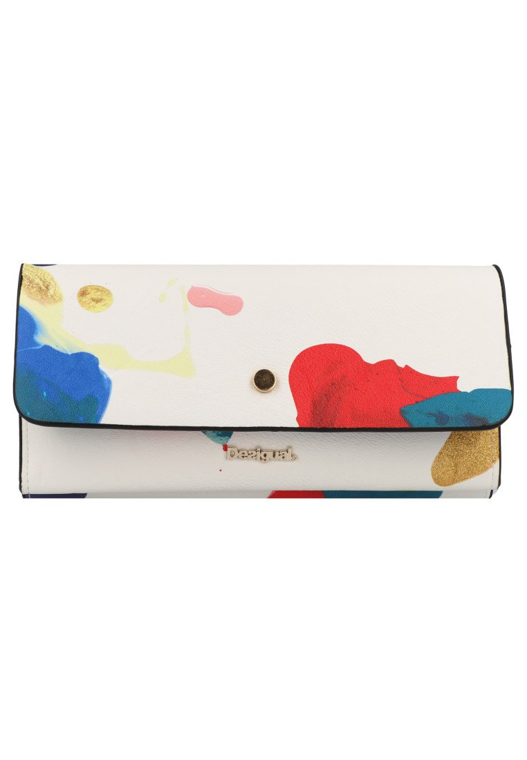 coloured coloured Desigual PortefeuilleMulti coloured Desigual PortefeuilleMulti PortefeuilleMulti Desigual qSMVGzpU