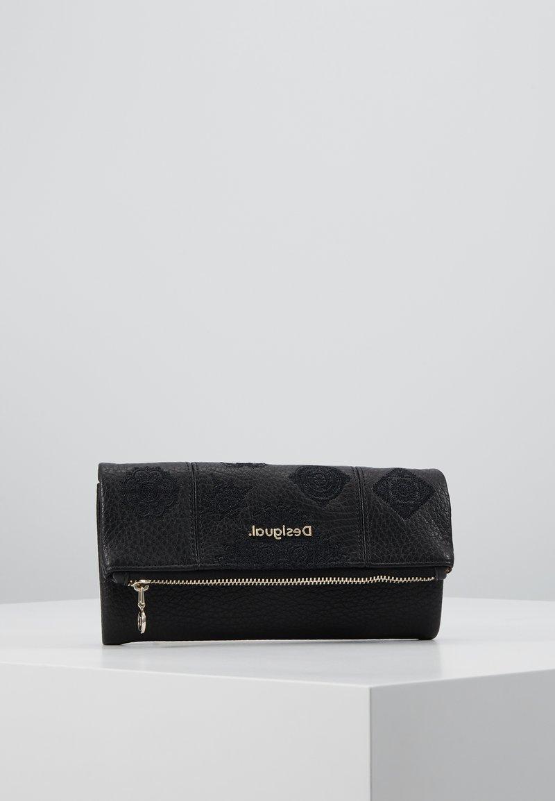 Desigual - MONE ALEGRIA ROCIO - Lompakko - black