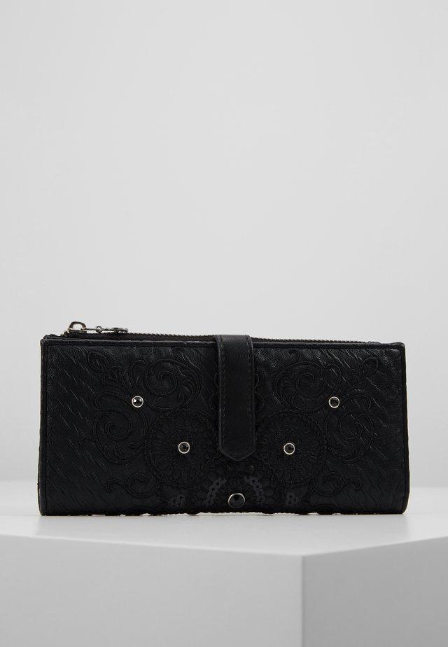 MONE MAJESTIC PIA - Wallet - black