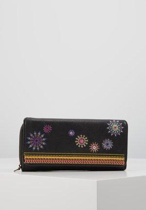 MONE ADA MARIA - Wallet - marron oscuro