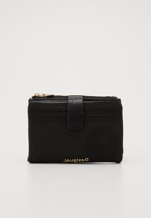 MONE ALKALINA PIA MINI - Wallet - black