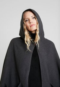 Desigual - LUXOR - Cape - grey - 5