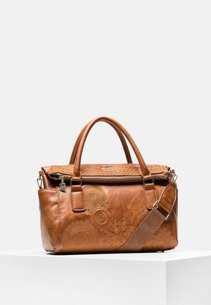 LOVERTY - Handbag - brown