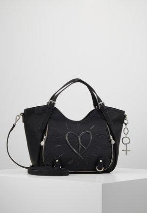 BOLS LEGEND ROTTERDAM - Handtasche - black