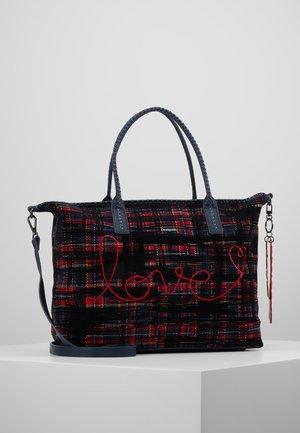 BOLS INLOVE HOLBOX - Shopping Bag - musgo